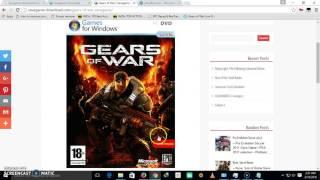 Gears of war Savegame fix tutorial 100% working