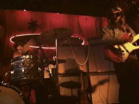 Amplified Heat Live Austin 2012