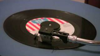 The Buckinghams - Kind Of A Drag - 45 RPM ORIGINAL MONO MIX