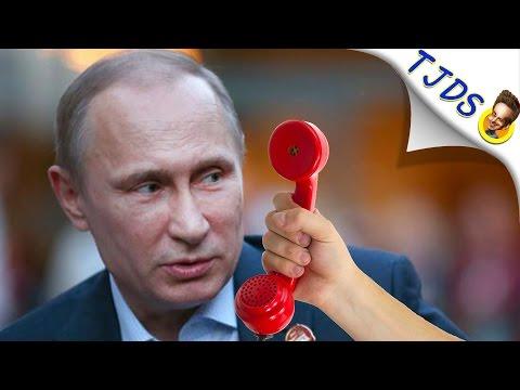 Putin Admits To Attacking American Democracy.