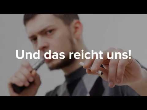 Zehn Antworten zur E-Zigarette