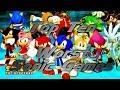 Top Ten Worst Sonic Games