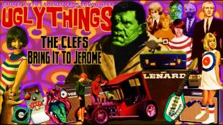 The Clefs - Bring It To Jerome