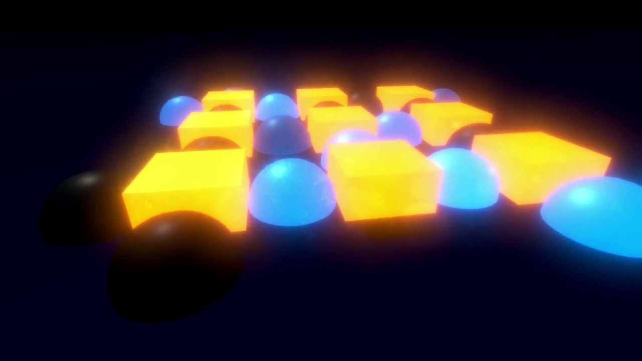 Unity - Post-Processing Effects - Bloom w/ Dirty Lens + Pulsating Glow