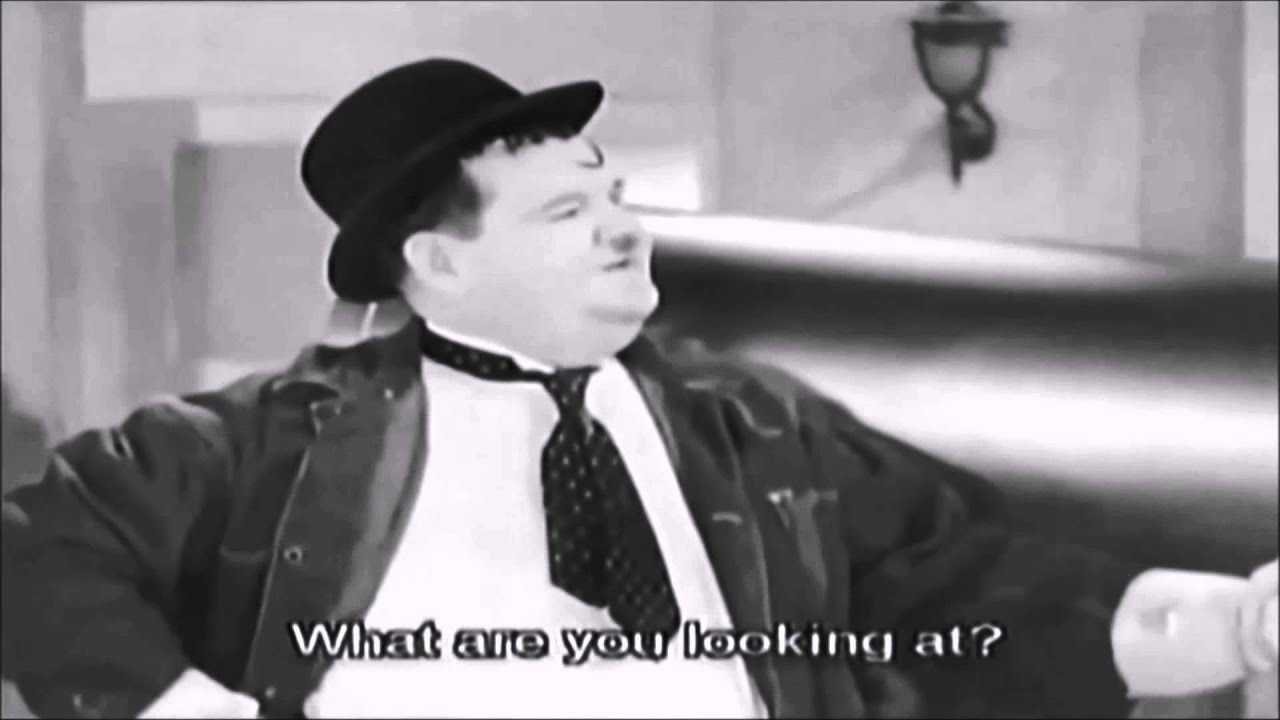 Galaxy Of Stars - Laurel & Hardy\'s No. 107 - YouTube