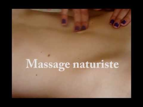 massage naturiste youtube Halluin