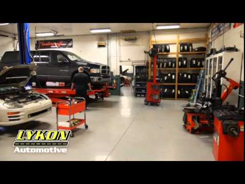 Lykon Auto Repair - Your Local Automotive Expert (Bristol, PA)