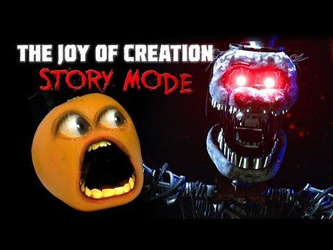 Joy of Creation: STORY MODE #1