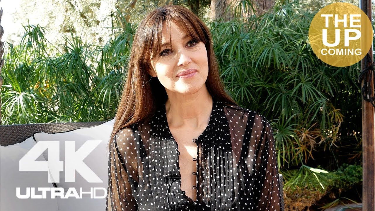 Monica Bellucci On Bernardo Bertolucci Women In Cinema And Her Career At Marrakech Film Festival