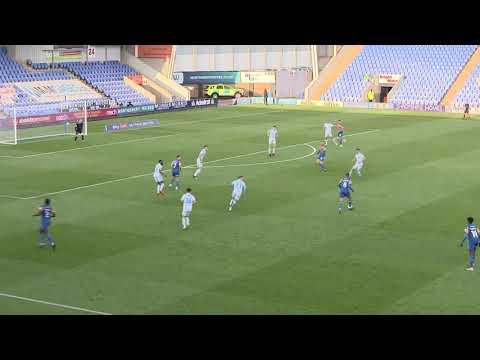 Shrewsbury Ipswich Goals And Highlights