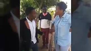Kenya's funny videos & memes 2018(Miguna)