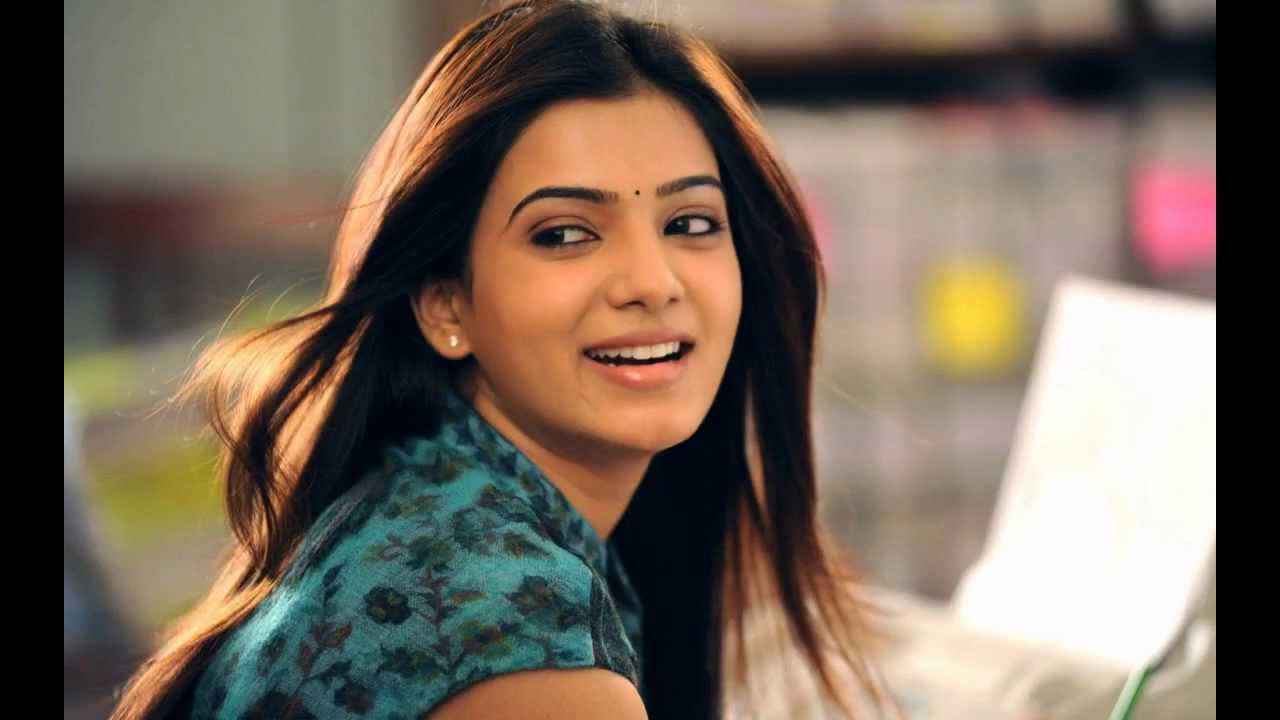 Samantha Telugu Actress Gallery Stills Images