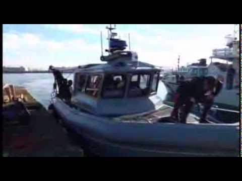 LASD Update Special Enforcement Bureau Maritime Cadre: SWAT on the Water