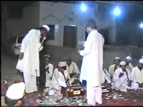 Hazri PP -Namazi kaay-Sain Haideri-Bashir Ahmad Fedi qawwal.