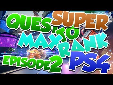 SUPER QUEST TO MAX RANK PS4 EPISODE 2 - SPECIALIST ARCTIC TROOPER!! [286]