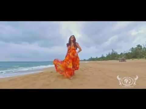 Franceska Toro Top Model Of World Puerto Rico 2016