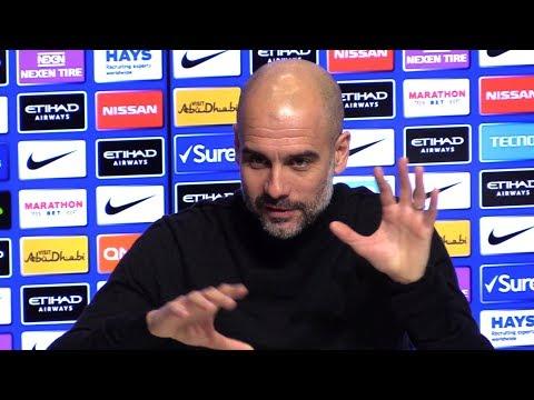 Pep Guardiola Embargoed Pre-Match Press Conference - Manchester City v Wolves - Premier League Mp3