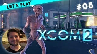 [6] Let's Play Xcom 2 mit Simon | Geb Friendly Fire keine Chance | 07.01.2016