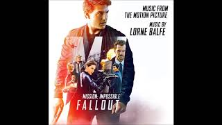 Fallout - Mission: Impossible Fallout Soundtrack (Opening Credits Theme)