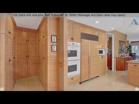 Priced at $599,000 - 75425 riviera, Indian Wells, CA 92210