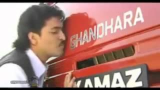 Приколы видео Авто приколы, реклама грузового автомобиля КАМАЗ в Индии youtube original