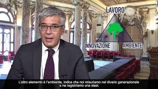 Rapporto FBV 2019 - Il triangolo del lavoro tra innovazione e ambiente #03
