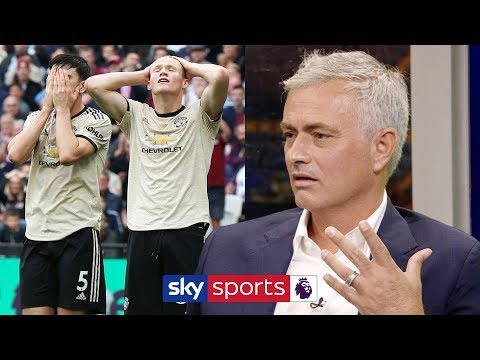 """Man Utd could struggle to finish in the top 6"" 