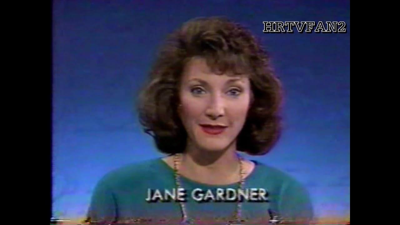 1992 WTKR Promo (News 3)