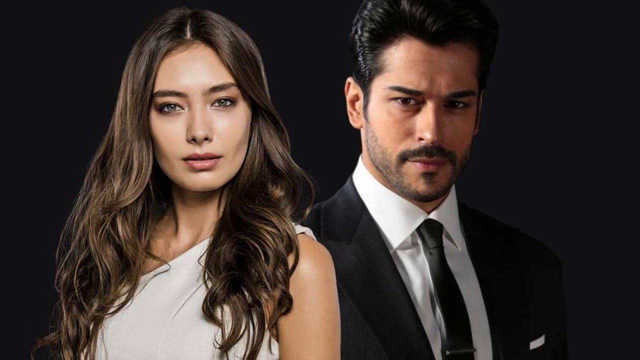 Чёрная любовь (Тизер-Трейлер 2 сезон )Турецкие сериалы