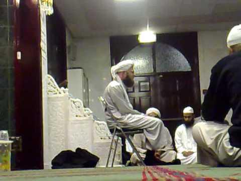 FCPM Programme Batley/Dewsbury_Qirat: Sheikh Sufya...