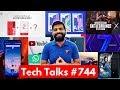 Tech Talks 744 Vivo V15 Pro Realme 3 Launch Mi9 Launch Oneplus 7 Leaks Galaxy S10 Huawei P30 mp3