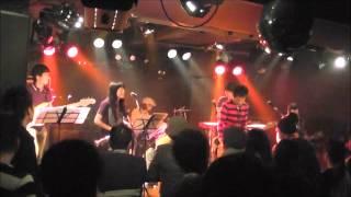 『バンドブームが終わらない#01』より.