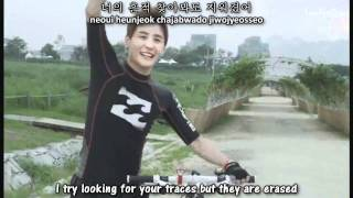 JYJ - In Heaven MV Full version [English subs + Romanization + Hangul]