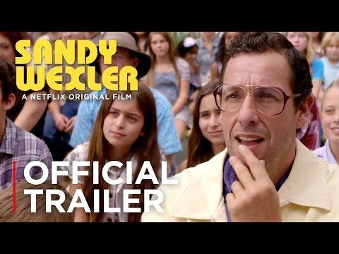 Sandy Wexler Trailer en Español [HD]