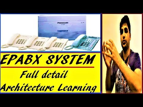 What Is EPABX System And How Does It Function? Detail Architecture And Learning