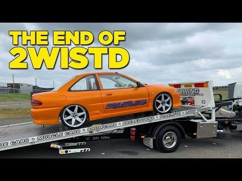 The END of 2WISTD