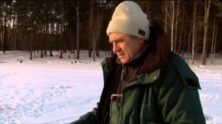 Моя рыбалка: Анатолий Полотно в Якутии 1(Моя рыбалка - передача о ловле рыбы на водоемах России и Зарубежья. Смотреть все выпуски онлайн: http://goo.gl/xZ3LK..., 2013-04-10T09:17:14.000Z)