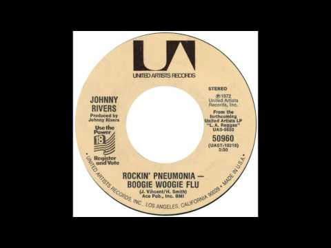 "Johnny Rivers – ""Rockin' Pneumonia -..."