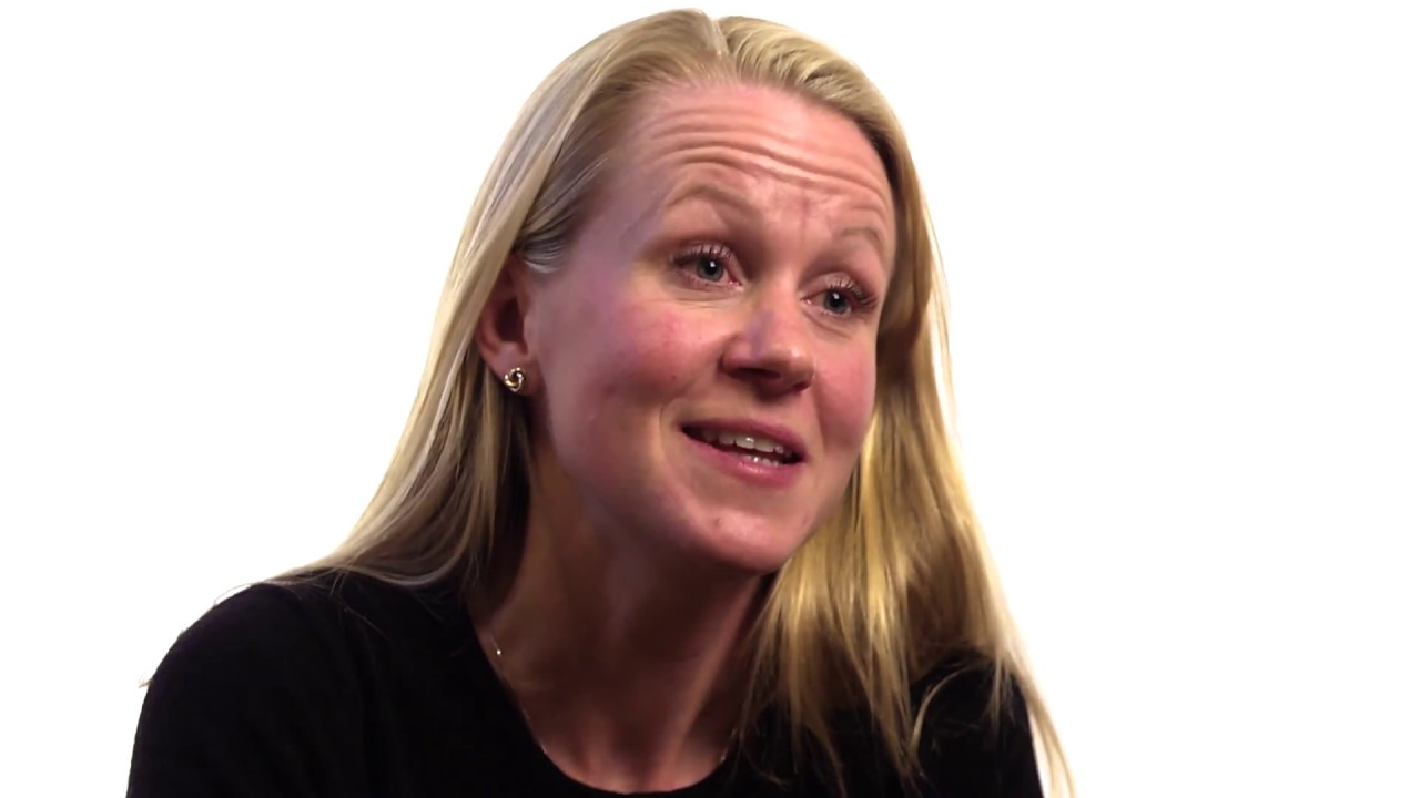 Psykologspesialist Maren Østvold Lindheim om barn på sykehus