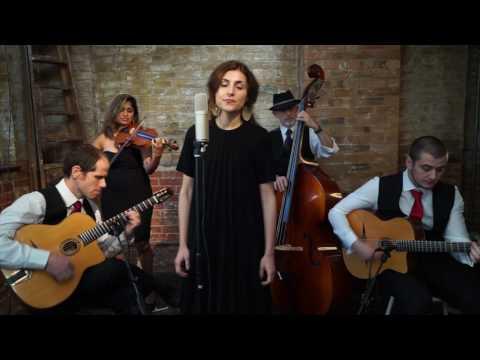 La Vie En Rose / Gypsy Jazz