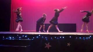 Liquid Dance-Rob Schultz Choreography
