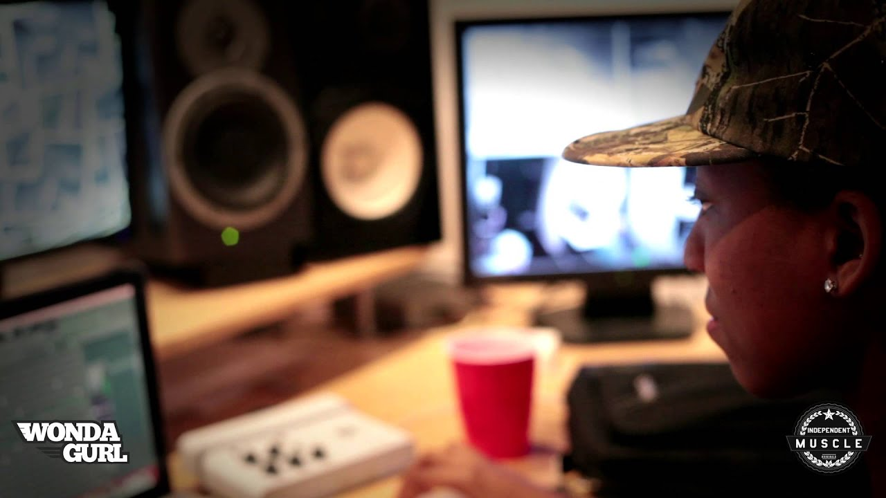 Download WondaGurl   Uptown Breakdown