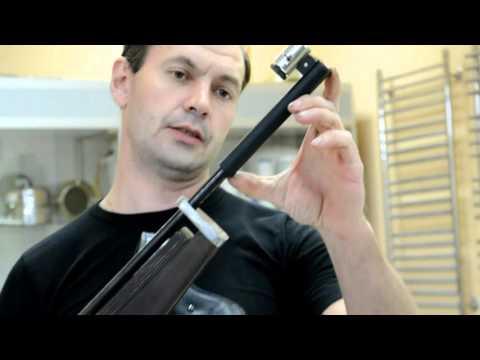 пневматический биатлон часть 2 винтовка