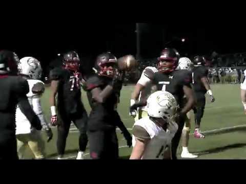 RCN Sports: Becahi vs. Imhotep Charter Football (12/17 ...