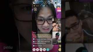 Dea Vee ft Dokter Rishi uji ketangguhan Babang Rio Naldy Part 3