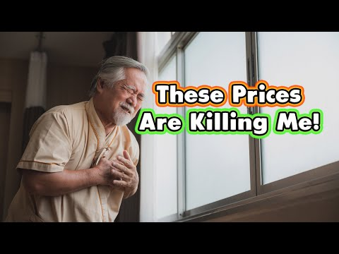 Nursing Home Costs in all 50 States and DC (#1 is crazy expensive)