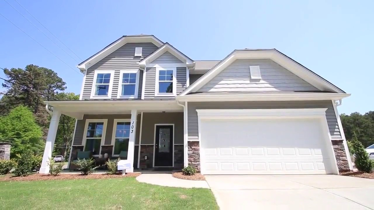 the newberry new homes in mooresville nc crosby woods by the newberry new homes in mooresville nc crosby woods by eastwood homes