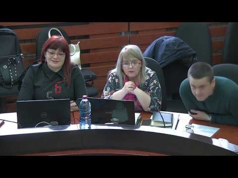 47 Седница на Совет на Општина Велес - 20.12.2019