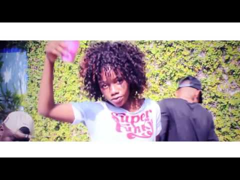 Ashley Poker ft Sosey-Dance for me (Clip officiel)