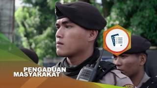 """Download Video Aplikasi baru untuk keamanan dan ketertiban umum """"POLISI KITA HEBAT"""" MP3 3GP MP4"""